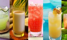 8 Refreshing Aguas Frescas | The Latin Kitchen