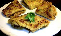 Recepty na tradičné slovenské jedlá zo zemiakov - Žena SME Tacos, Mexican, Ethnic Recipes, Food, Essen, Meals, Yemek, Mexicans, Eten