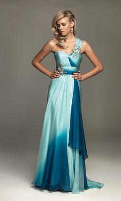 My hopefully future prom dress! When I'm a size 0! ugh...