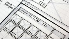 Getting started with low fidelity wireframes - article