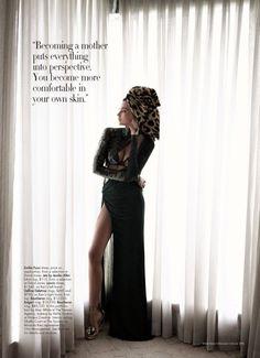 Harpers Bazaar Australia - Editorial - neofundi
