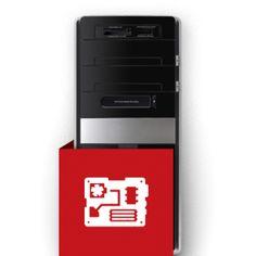 Επισκευή μητρικής πλακέτας υπολογιστή