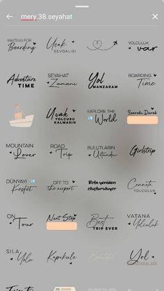 Instagram Words, Instagram Emoji, Iphone Instagram, Instagram Design, Instagram Story Ideas, Instagram Quotes, Creative Instagram Photo Ideas, Ideas For Instagram Photos, Ig Story