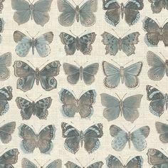 ~ Andover fabric - Vintage