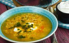 8 nagyon könnyű és olcsó leves, ami akár fél óra alatt elkészül | Nosalty Real Food Recipes, Cake Recipes, Lidl, Kefir, Paleo, Ethnic Recipes, Kitchen, France, Cooking