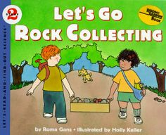 Rock and Roll: A Kindergarten Science Unit on Rocks and Soil - Kindergarten Kindergarten