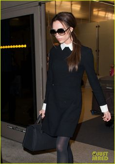 I want an outfit like this with a passion. love VB!