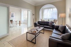 4 bed (bagsie the one with the balcony!) 3 bath £865 - 3 nights