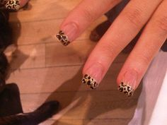 Acrylic - Nails With Amazing One Of A Kind Nail Art!... Low Cost-gorgeous Nails!!. Image 1