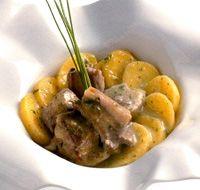 Cordero a la pastora - Cocina aragonesa. Gastronomía de Aragón - RedAragon