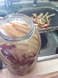 fermented foods | Nadine LeBean and The Life Humblings | Page 2