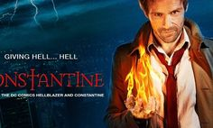 Fans of the 'Constantine' TV series have been begging Warner Brothers to release…