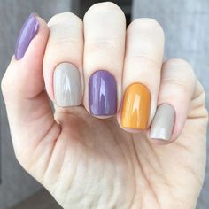#Nails #NailArt #NailPolish #OPI #uñas #manicure