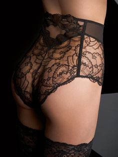 One thing better than women in their bikini is women in lingerie. We've compiled the hottest women wearing nothing but their nightclothes in all their glory Belle Lingerie, Sexy Lingerie, Lingerie Bonita, Lingerie Plus Size, Pretty Lingerie, Beautiful Lingerie, Luxury Lingerie, Lise Charmel, Shorty