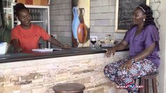 DON'T TELL ME HOW TO RUN MY BAR. Kansiime Anne. African Comedy.