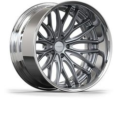 VWS-2 - Vossen Wheels