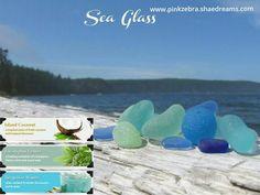 Sea Glass https://www.pinkzebrahome.com/MelWal