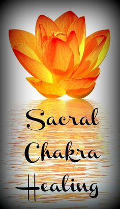 tips for healing this orange chakra www.chakra-lover.com