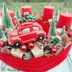Christmas Wreaths, Xmas, Christmas Ornaments, Advent, Gingerbread, Table Decorations, Holiday Decor, Home Decor, Christmas Garlands