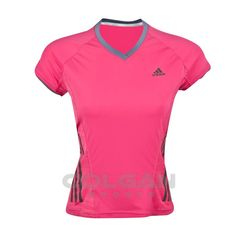 d534915a500 Adidas Supernova Tee  The Adidas Supernova Running T-shirt in Pink with  climacool® technology to provide comfort and help improve performance.