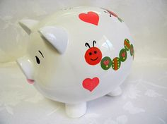 Personalized piggy banks piggy bank piggy bank with