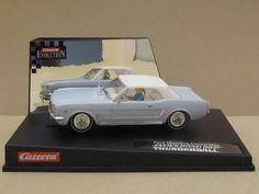 Vintage SCALEXTRIC C2654 1969 Chevrolet Camaro VINCE