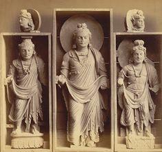 Gandhara Buddha Photos: July 2009