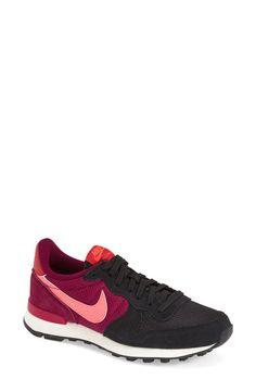 b0546b3a565eb5 Nike  Internationalist  Sneaker (Women) Trainingsausrüstung Für Frauen