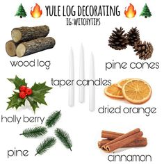 As requested a few times, here's a DIY post for Yule Logs! It's such a simple yet fun project for Yule! As requested a few times, here's a DIY post for Yule Logs! It's such a simple yet fun project for Yule! Easy Yule Log Recipe, Wicca Holidays, Chocolate Yule Log Recipe, Yule Traditions, Yule Celebration, Pagan Yule, Christmas Yule Log, Yule Crafts, Yule Log Cake