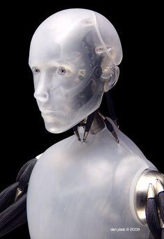 I, Robot – Sonny