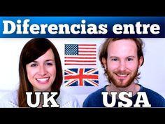 Aprende inglés online - American and British English