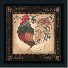 French Country wall art