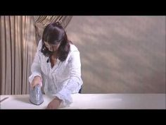 How to make Roman Blinds (Curtain Academy) - YouTube