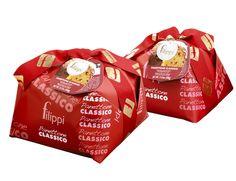 Ed ecco il nostro damerino classico per scaldare la vostra tavola! A sweet classic Panettone to warm up your table!