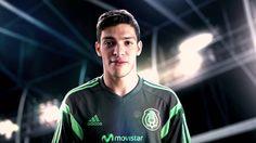 #QuieroCreer La Selección Mexicana antes de ir a la Copa del Mundo Brasi...