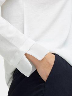 View all - T-shirts - WOMEN - Massimo Dutti