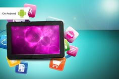 Whether you want to keep the kids entertained, take top quality photos or access your email on the go, the multi-touch screen Android Tablet PC is the perfect portable accessory. Makeup Masterclass, Android O, Makeup Workshop, Kid Essentials, Christmas Gifts For Kids, Tech Gadgets, Design Your Own, Ipad Mini, Bristol