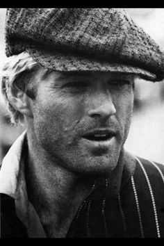 """Sometimes the failures can be exciting and fun. It's just a step on the road, it's not the end of something."" -- Robert Redford"