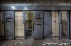 Steadmoor Correctional Facility*