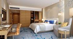 Shangri-La Sydney new Horizon Club Rooms - EDITED