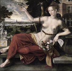 Jan Massijs - Flora -1559.jpg
