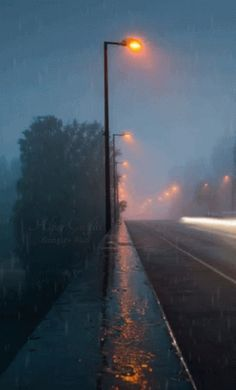 The perfect Rain Raining Highway Animated GIF for your conversation. Discover and Share the best GIFs on Tenor. Rain Wallpapers, Cute Cartoon Wallpapers, Moving Wallpapers, Rain Pictures, Nature Pictures, Aesthetic Backgrounds, Aesthetic Wallpapers, Gif Chuva, Animated Love Images
