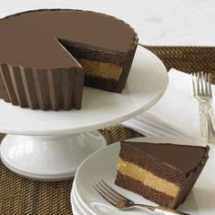 Reese's Cake..Please, Repin & like