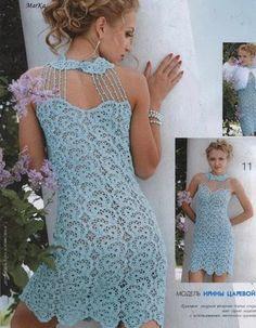BethSteiner: vestidos