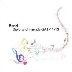 Benzi  Diplo and Friends-SAT-11-13-2016-TALiON