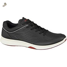 Ecco - Exceed - 87002401001 - Color  Black - Size  8.5 - Ecco sneakers for  women ( Amazon Partner-Link) 3a8a22d3fe4