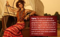Estilo Gypsy