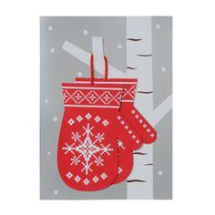 Moma Christmas Card