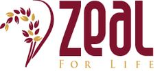 Zeal for Life Logo