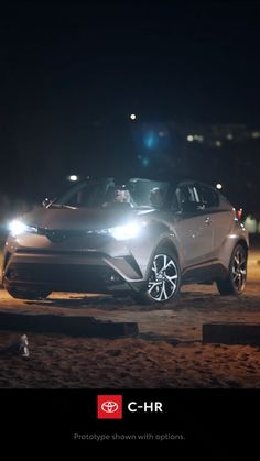 47476eab83 Keep things spontaneous with the Toyota C-HR. Toyota C Hr